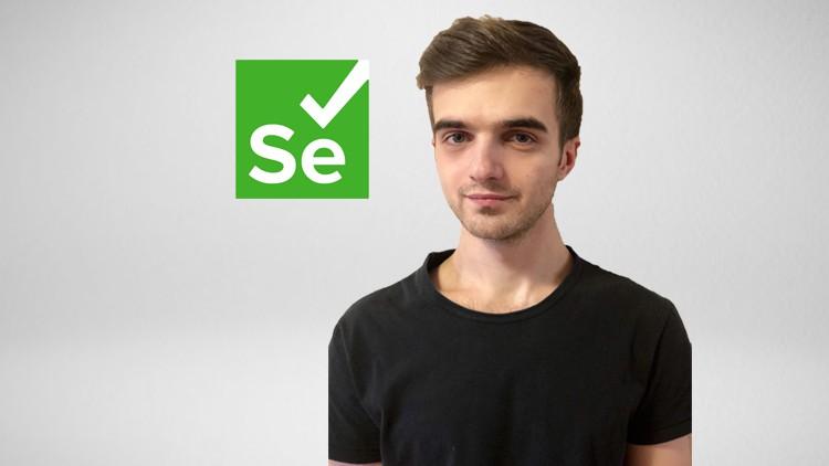 Selenium in Java - Setup Simple Test Automation Framework