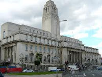 POLIS International Scholarship, School of Politics and International Studies, University of Leeds, UK