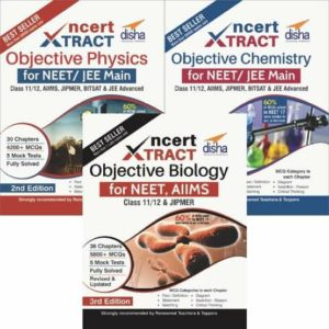 Disha NCERT Xtract pdf For NEET/AIIMS 2020