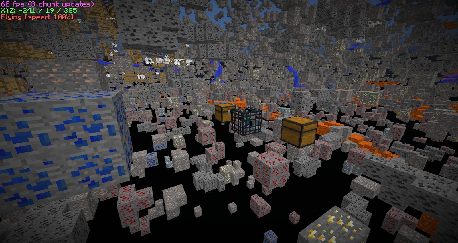 XRay Mod 10.1010.10  Como Instalar Mods No Minecraft - Os melhores