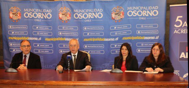 Municipalidad Osorno AIEP