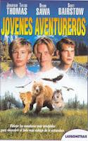 Jóvenes aventureros
