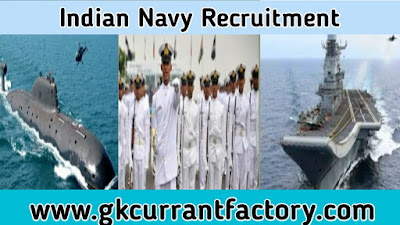 Join Indian Navy Recruitment, Indian Navy jobs, Indian Navy