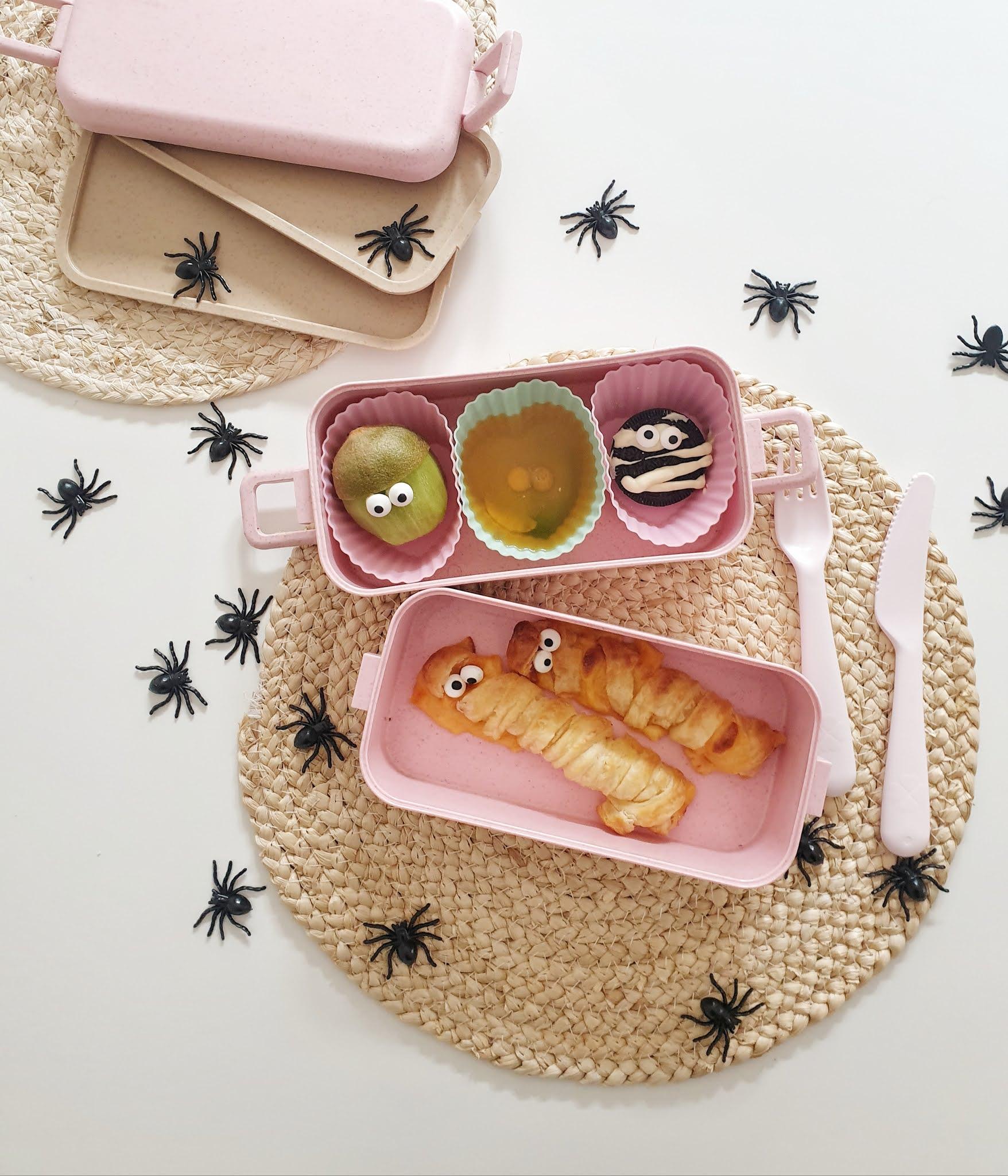 kids halloween food ideas