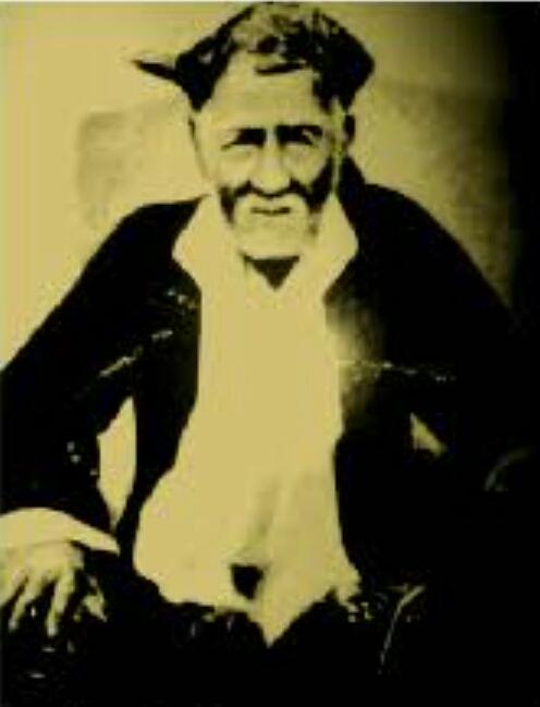 Kyai Hasan Besari Pondok Tegalsari Ponorogo