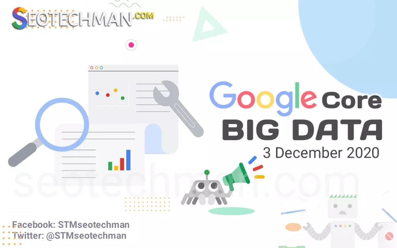 Pembaruan Algoritma Inti Google Desember 2020 adalah yang Terbesar, Ini Kata Penyedia Data!