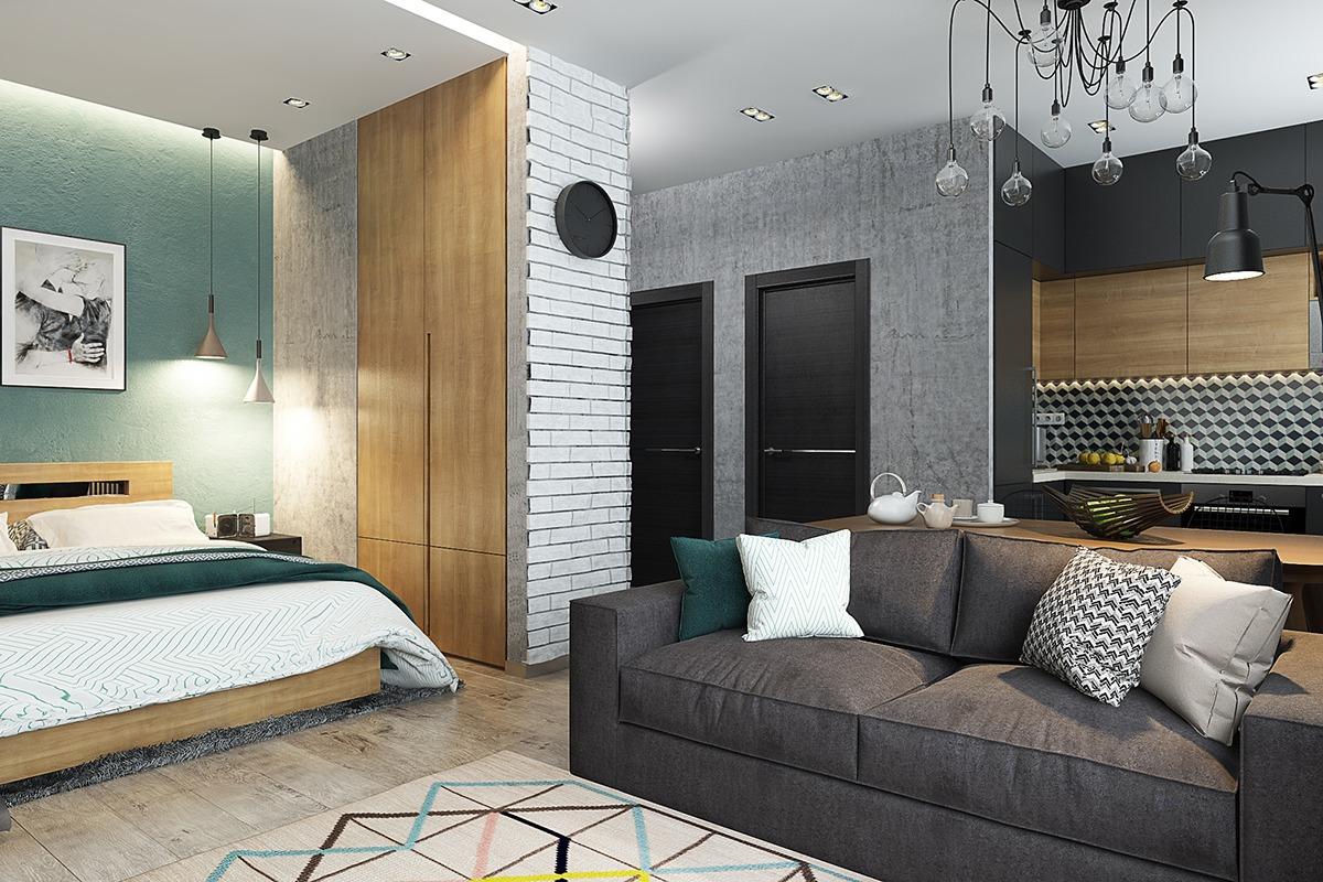 Denah Desain Interior Rumah Elegan & 36 Denah Desain Interior Rumah Elegan