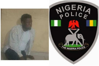 """I dumped painting because robbery pays better"" – Suspect"
