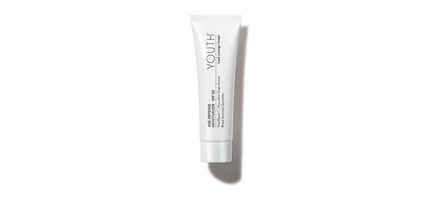 YOUTH™ Age Defense Moisturizer - SPF 50