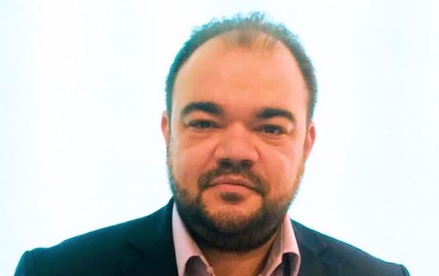 Παραίτηση για λόγους ευθιξίας του Παναγιώτη Ζαχαριά από την ΔΕΕΠ Αργολίδας της Νέας Δημοκρατίας