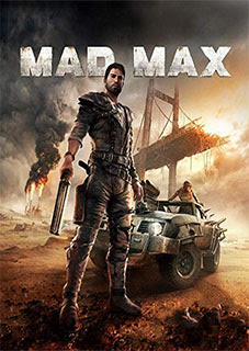 Mad Max Ripper Special Edition Torrent (PC)