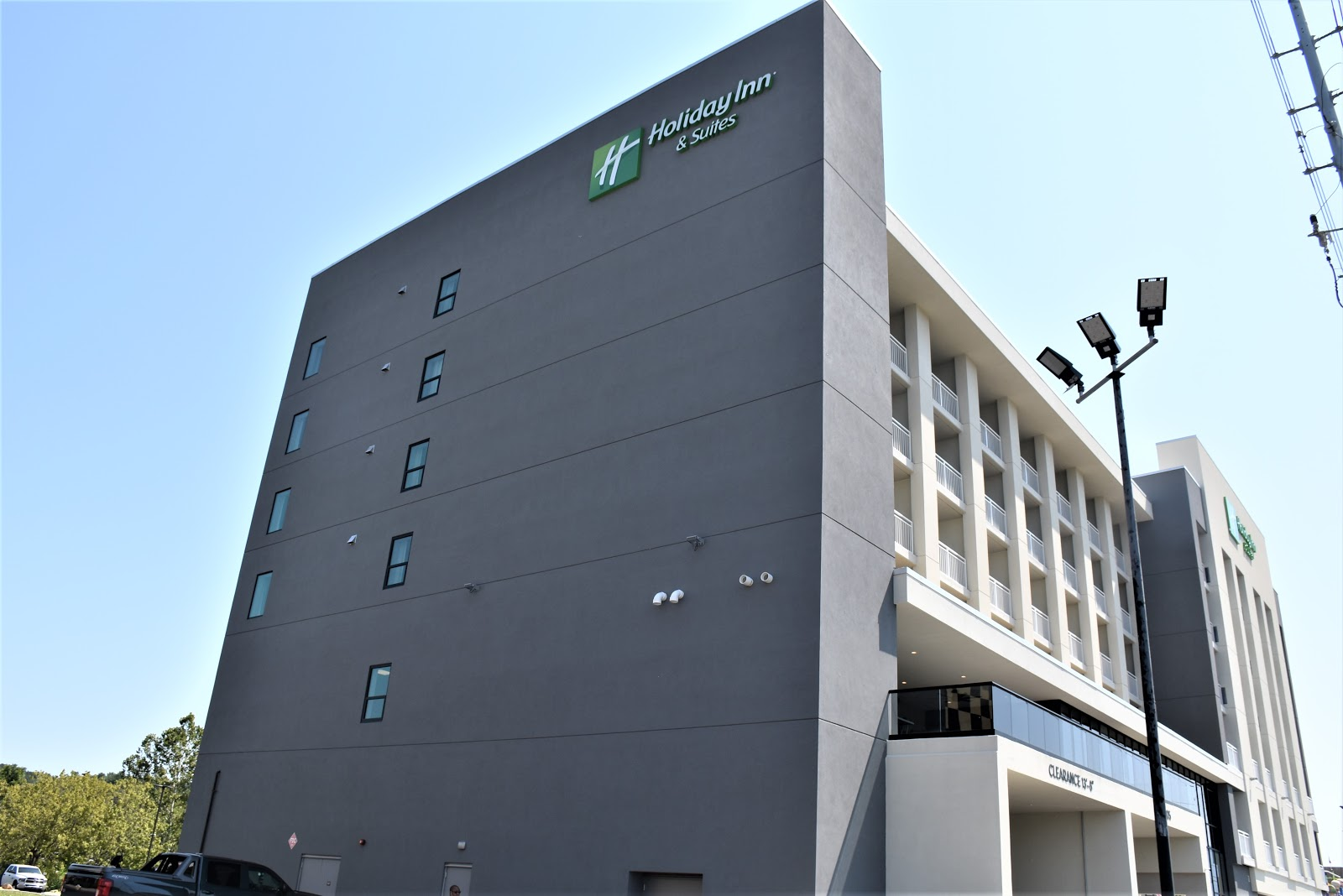 Holiday Inn & Suites in Pigeon Forge, TN