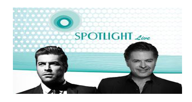 Wael Kfoury and Ragheb Alama Live in Concert