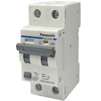 Át chống giật RCBO Panasonic - Model BBDE22031CNV