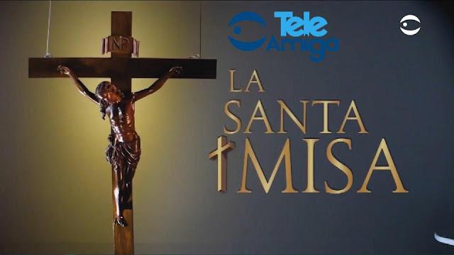 canal catolico tele amiga