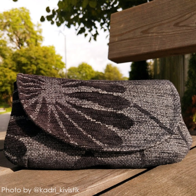 elegant purse pattern