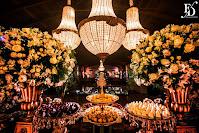 casamento no formato destination wedding em porto alegre com cerimônia e recepção no sítio da figueira com decoração luxuosa sofisticada elegante em dourado e branco por fernanda dutra eventos cerimonialista wedding planner porto alegre e portugal
