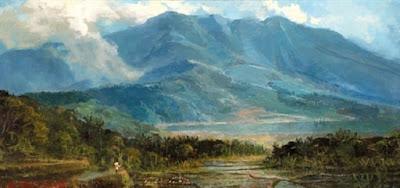 Lukisan Soedjono Abdullah - berbagaireviews.com