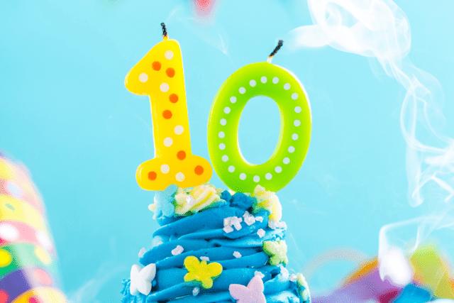 message-anniversaire-10-ans