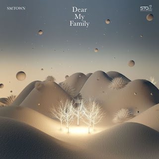 SMTOWN - Dear My Family - SM STATION