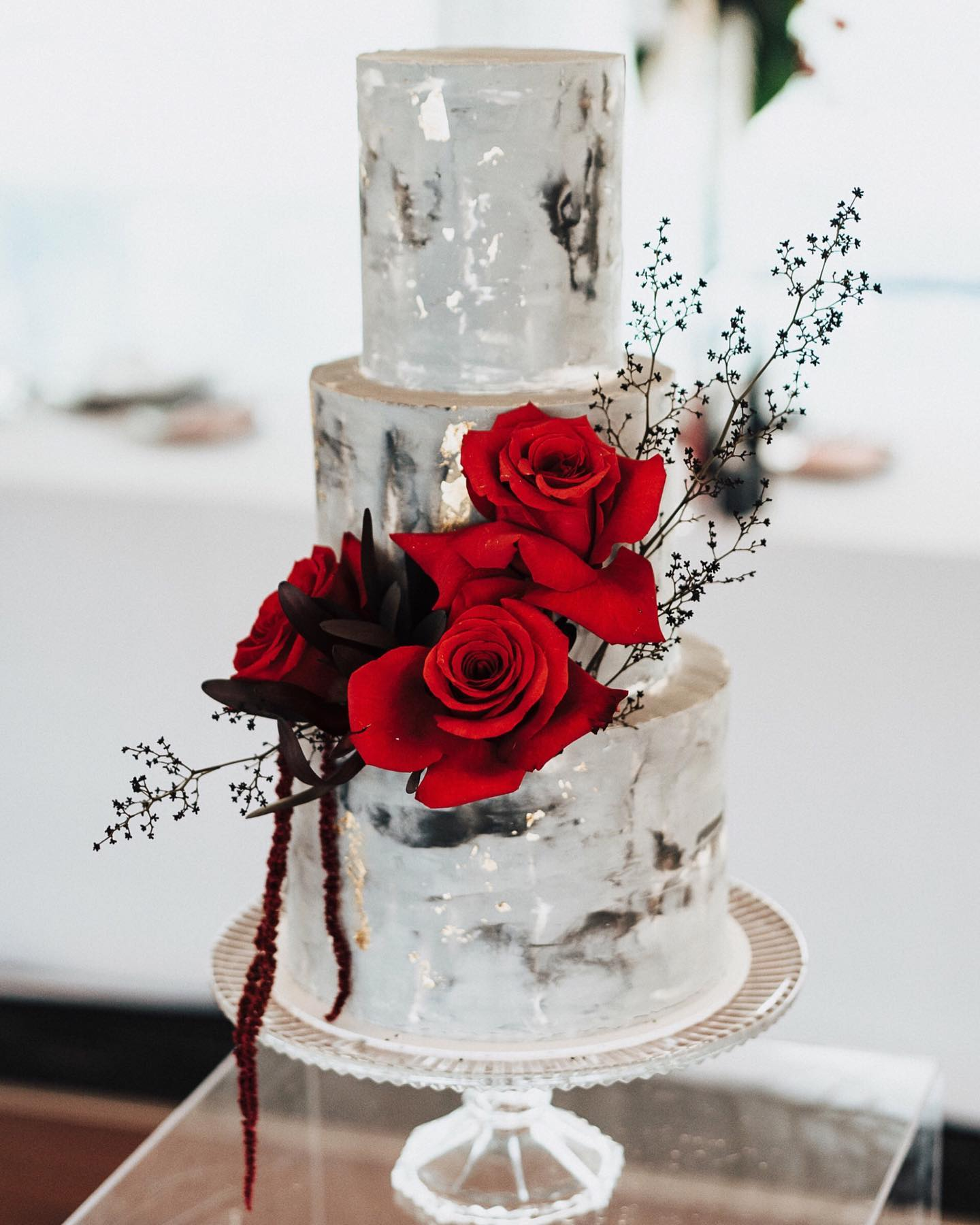 le camo photography wedding cakes perth to the aisle australia floral 3 tier cake
