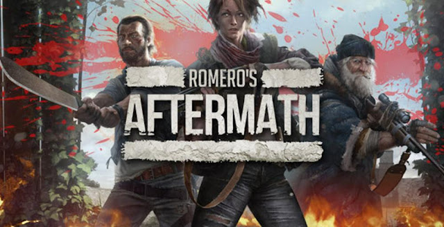 Aftermath un juego que no debe faltarte en steam!
