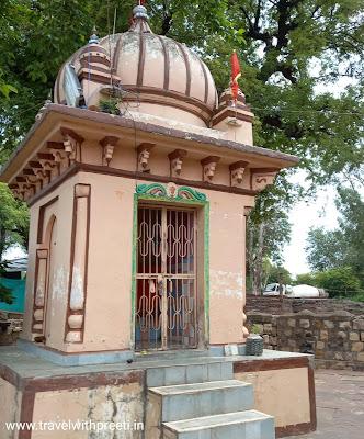 सूर्य मंदिर रेहली सागर - Sun Temple Rehli Sagar