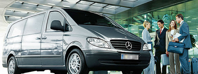 How to Hire a Car Service from Paris from Airport?
