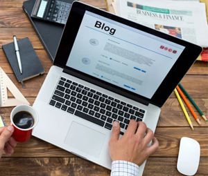 5 Tips for Conquering a Business Blog in 2020