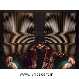 Moscow Suka Lyrics-Yo Yo Honey Singh & Neha Kakkar