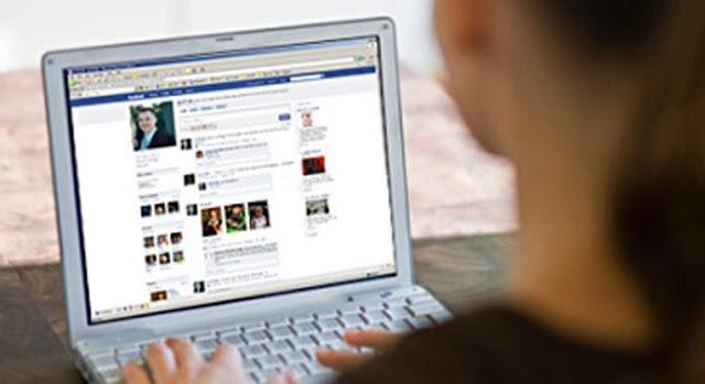 Cara Menyembunyikan Waktu Terakhir Online di FB Lite