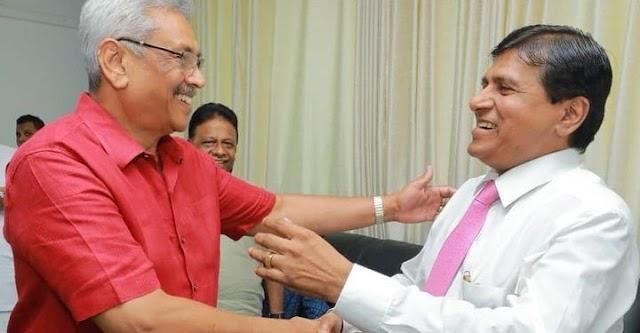 விஜயதாச ராஜபக்சவிற்கு எதிராக ஒழுக்காற்று நடவடிக்கை