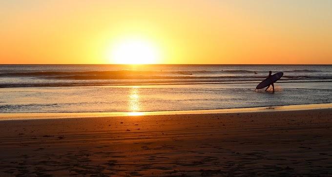 Cómo evitar los golpes de calor en tus viajes a la playa
