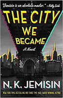 https://www.goodreads.com/book/show/42074525-the-city-we-became