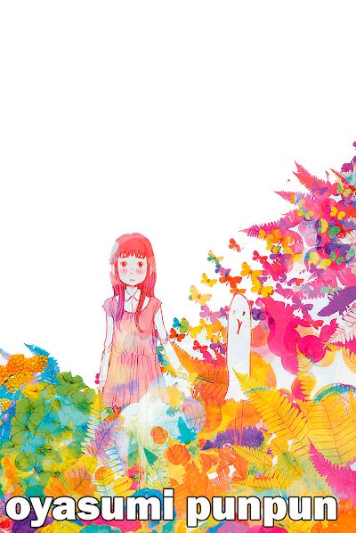 Oyasumi Punpun [Manga][TOMOS 13/13][PDF][Mega]