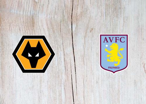 Wolverhampton Wanderers vs Aston Villa -Highlights 12 December 2020
