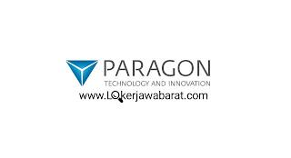 Lowongan Kerja di PT Paragon Technology And Innovation Bulan Oktober 2020