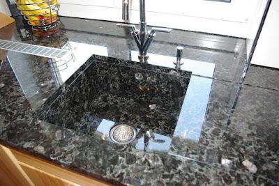 Arbeitsplatte Küche Granit Preis