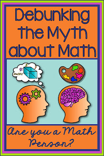 "The foundation of all math skills is number sense, and we must build a strong sense of the value and relationship of numbers in our students.  Students need to ""do"" math – they need many opportunities to think through problems and solve problems.  It is this thinking part of math that helps students make the connections between numbers.  Sure there is a time and place for memorization but, if students don't understand the concepts behind what they are memorizing they are never going to truly understand math."