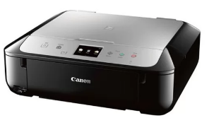 Printer Canon Pixma MG6821 Review