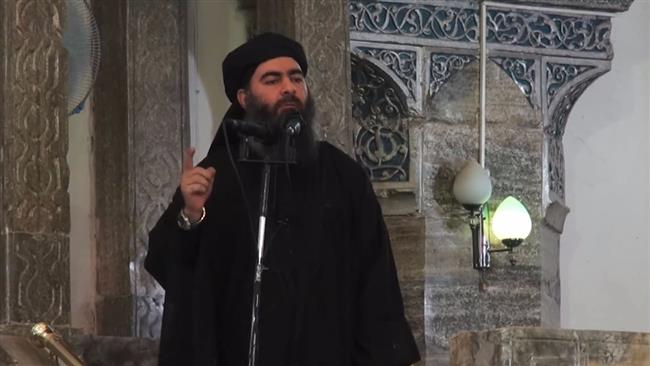 Daesh leader Abu Bakr al-Baghdadi 'highly likely' eliminated: Russian Foreign Ministry