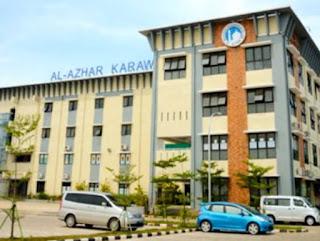 Sekolah Terbaik di Karawang, Al Azhar Karawang, Galuh Mas