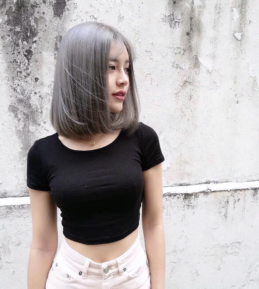 Hello, I'm Audrey Loke