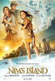 Watch Nim's Island Online Free 2008 Putlocker