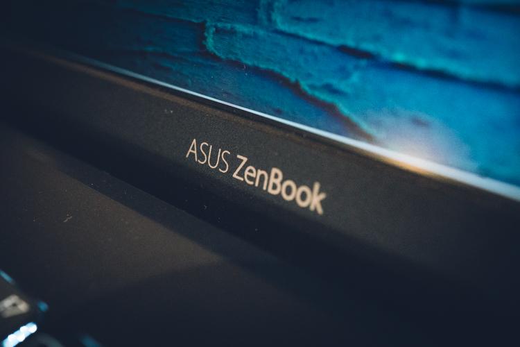Desain Asus Zenbook 14 UX425