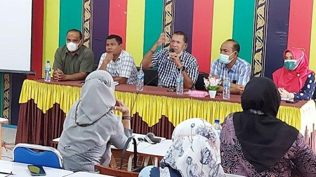 Catat! Ini 4 Lokasi Seleksi PPPK Guru di Aceh Timur, Mulai Idi, Peureulak, hingga Simpang Ulim