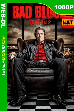 Bad Blood (TV Miniseries) Temporada 2 (2018) Latino HD WEB-DL 1080P ()