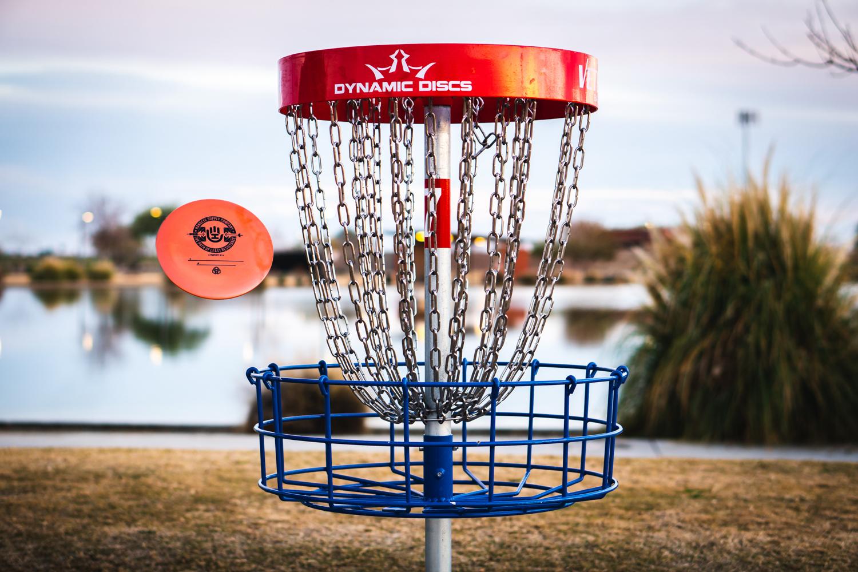 July 2019 | Disc Golf by Dynamic Discs