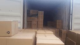 Jasa Import Door To Door Singapore Ke Jakarta