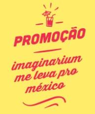 Promoção Bolsas Mochilas Imaginarium Me Leva Pro México